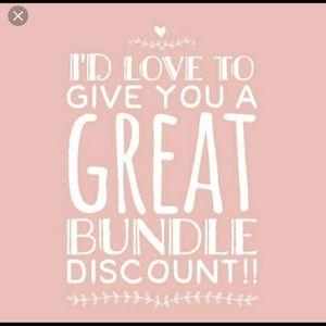 Bundle Discounts